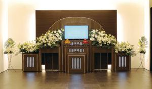アットホーム葬104