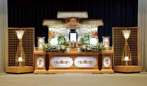 葬儀事例01