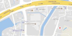 セレモール松江アクセス